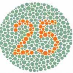 daltonismo 25